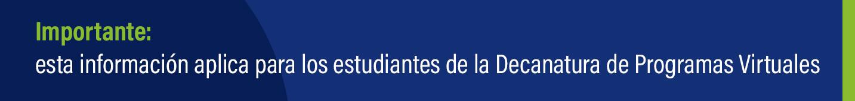 Banner Registro Academico